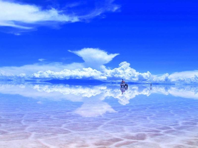 ウユニ塩湖[1]