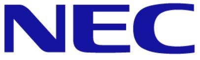 NECロゴ